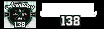 Aventures 138