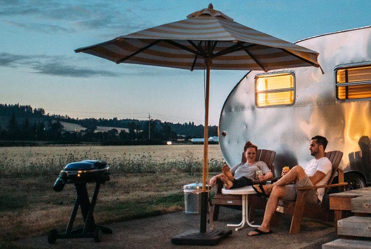 Découvrez le camping cet été en louant un VR