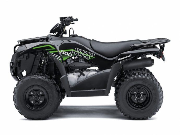 Kawasaki Brute Force 300 2020