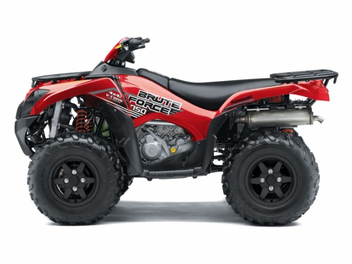 Kawasaki Brute Force 750 4x4i 2020