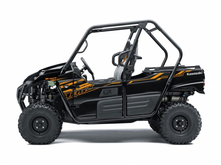 Kawasaki Teryx EPS 2020