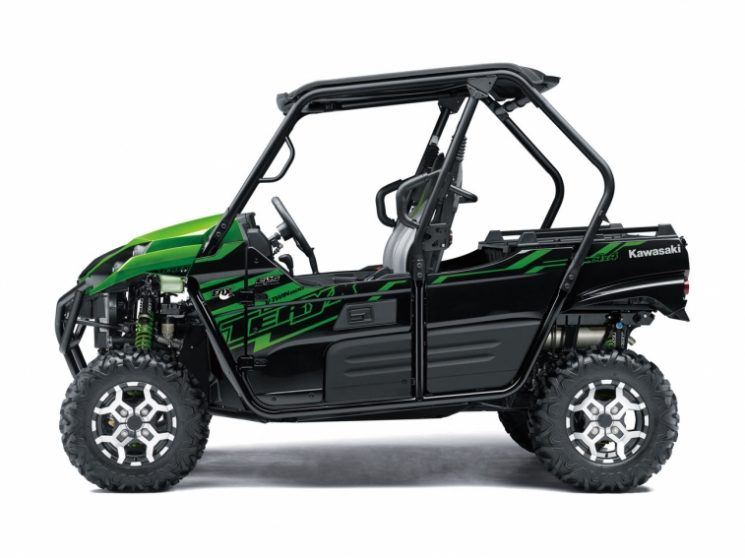 Kawasaki Teryx EPS LE 2020