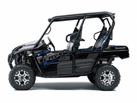 Kawasaki Teryx4 EPS LE 2020