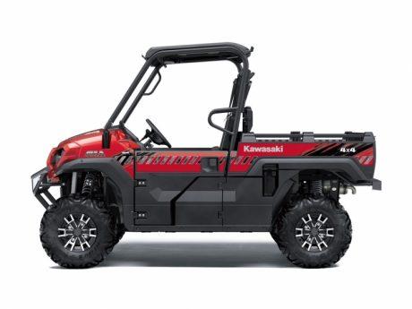 Kawasaki MULE PRO-FXR 2020