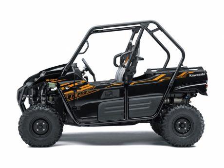 2020 Kawasaki Teryx EPS