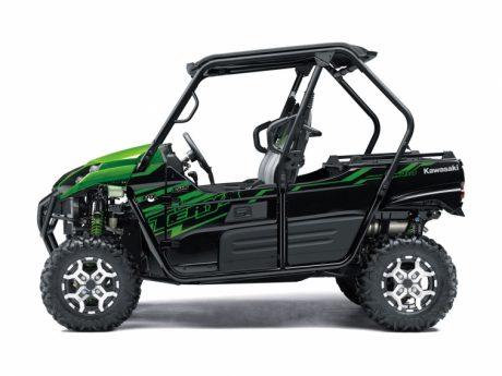 2020 Kawasaki Teryx EPS LE
