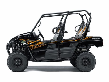 2020 Kawasaki Teryx4 EPS