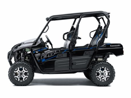 2020 Kawasaki Teryx4 EPS LE