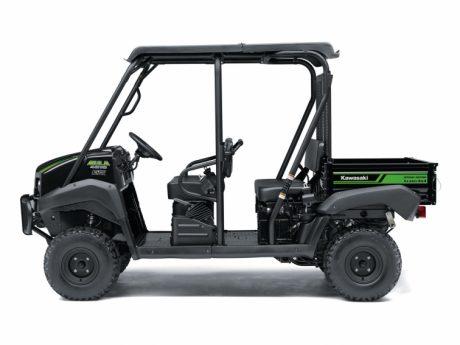 2020 Kawasaki MULE 4010 Trans 4x4 SE