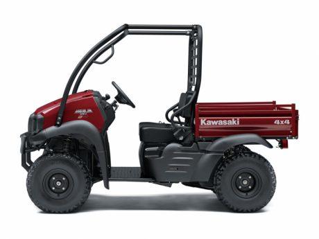 2020 Kawasaki MULE SX 4x4 FI