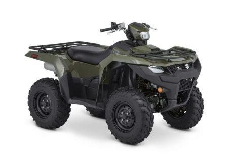Suzuki KINGQUAD LT-A750X 2020