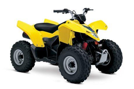 Suzuki LT-Z90 Quadsport 2020