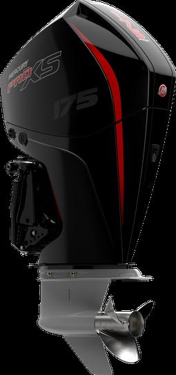 Mercury Pro XS 175hp