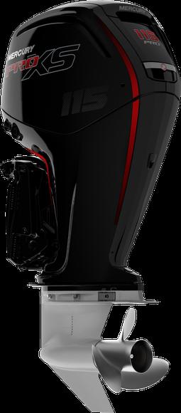 Mercury Pro XS 115hp