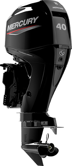 Mercury Fourstroke 40 CV EFI ( 3 cylindre)