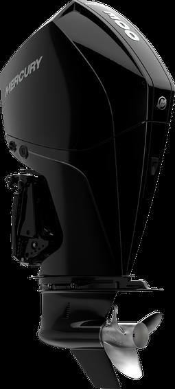 Mercury Fourstroke 300hp