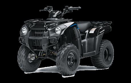 2021 Kawasaki BRUTE FORCE 300