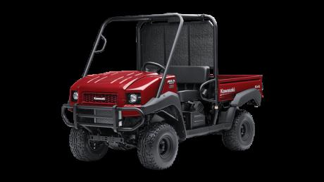 2021 Kawasaki MULE 4010 4x4