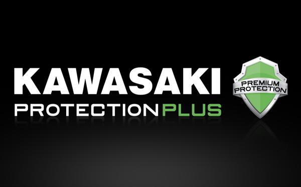 Kawasaki Protection Plus – Motocyclettes