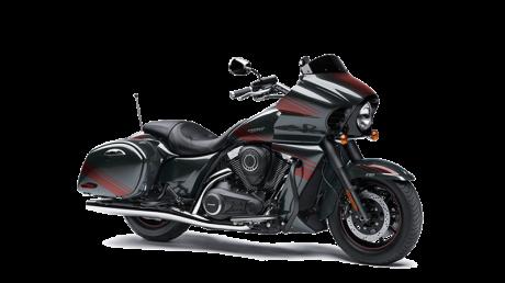 Kawasaki VULCAN 1700 VAQUERO ABS 2021