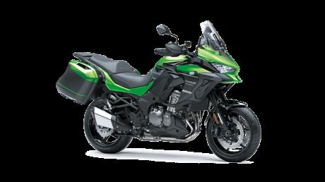 Kawasaki VERSYS 1000 ABS LT 2021