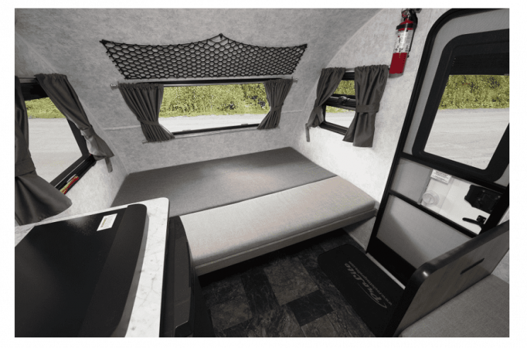 ProLite Lounge