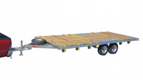 Remeq Plateforme «deck over»