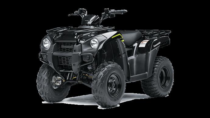 Kawasaki BRUTE FORCE 300 2022