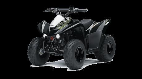 2022 Kawasaki KFX90